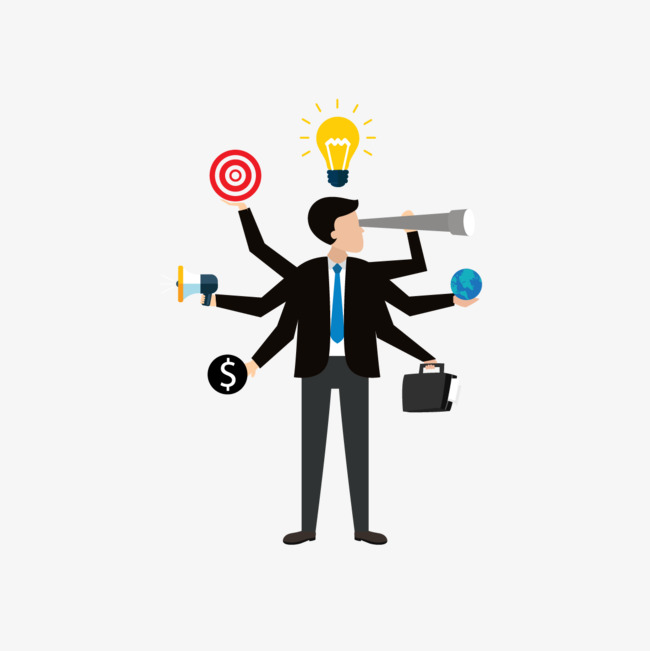 Download Free png Vector Busy People, People Vector, People.