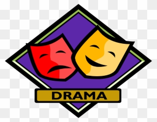 Free PNG Drama Club Clipart Clip Art Download.