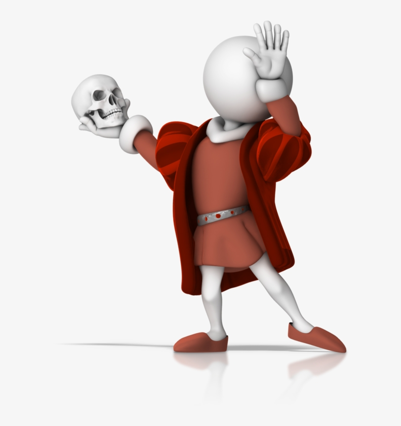 Actor Clipart Shakespeare Actor.