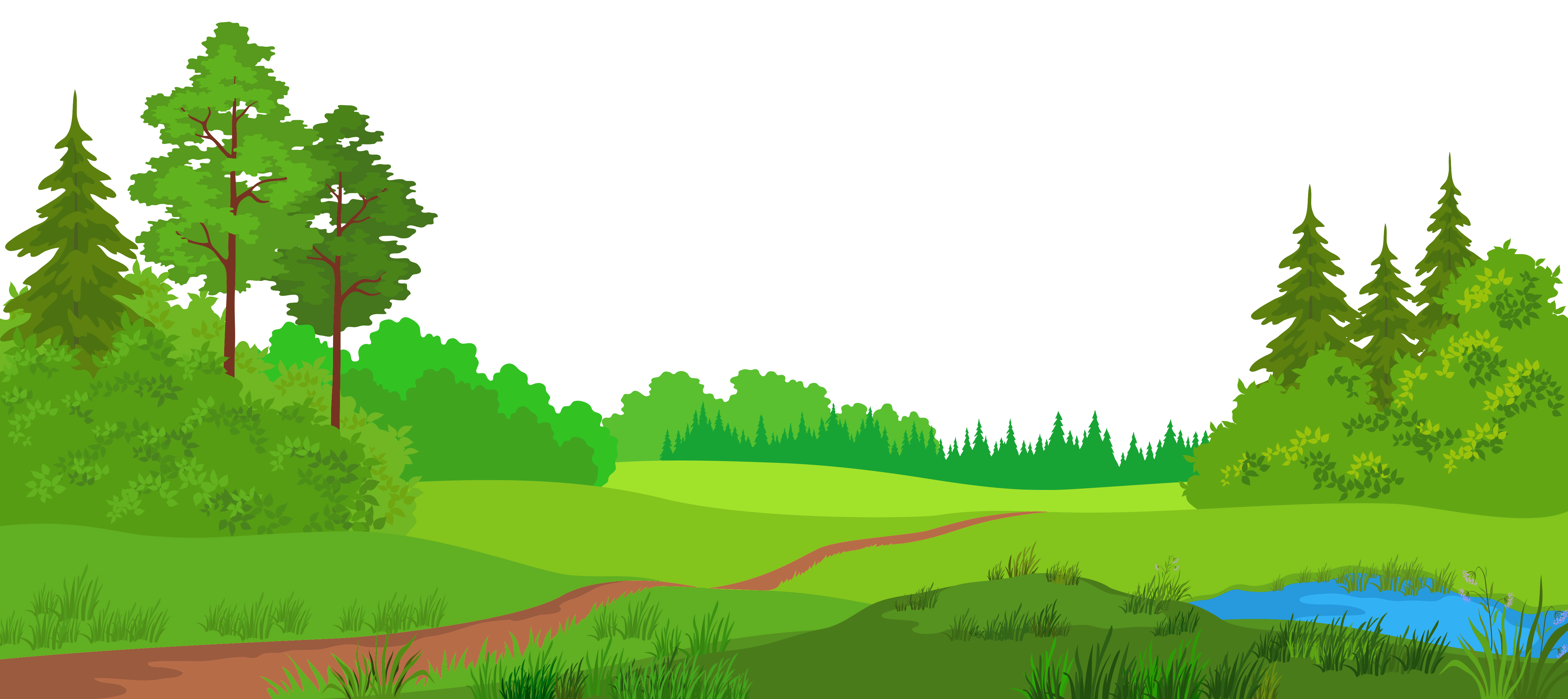 Nature Clipart Png.