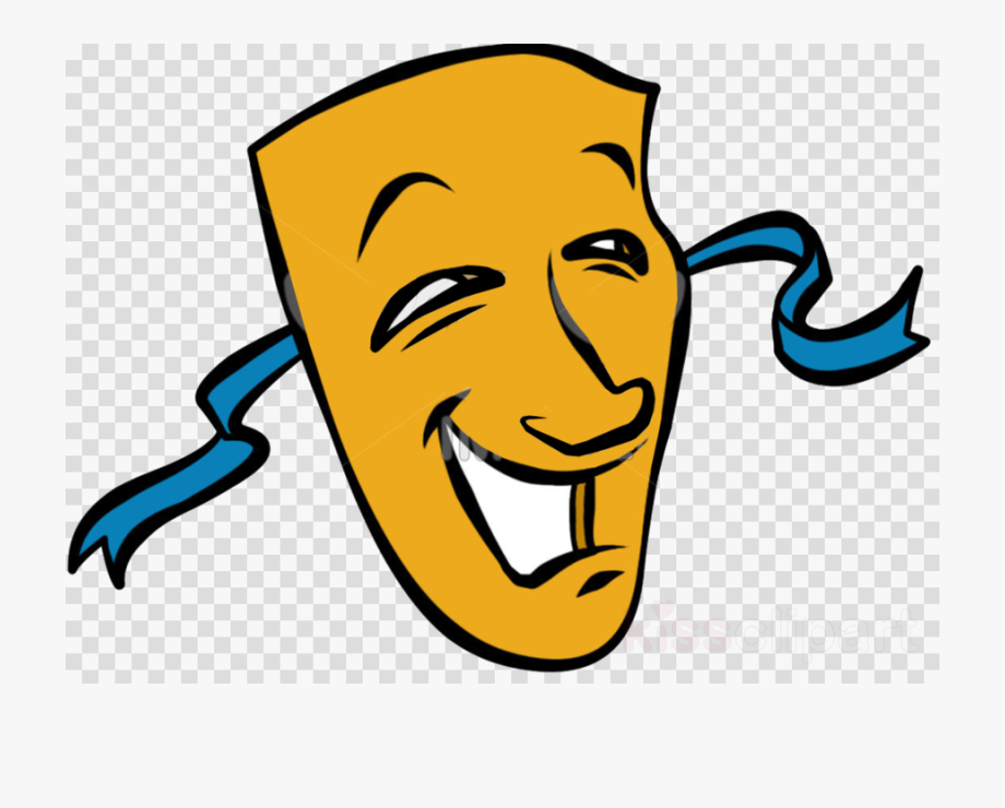 Theater Clipart Acting.