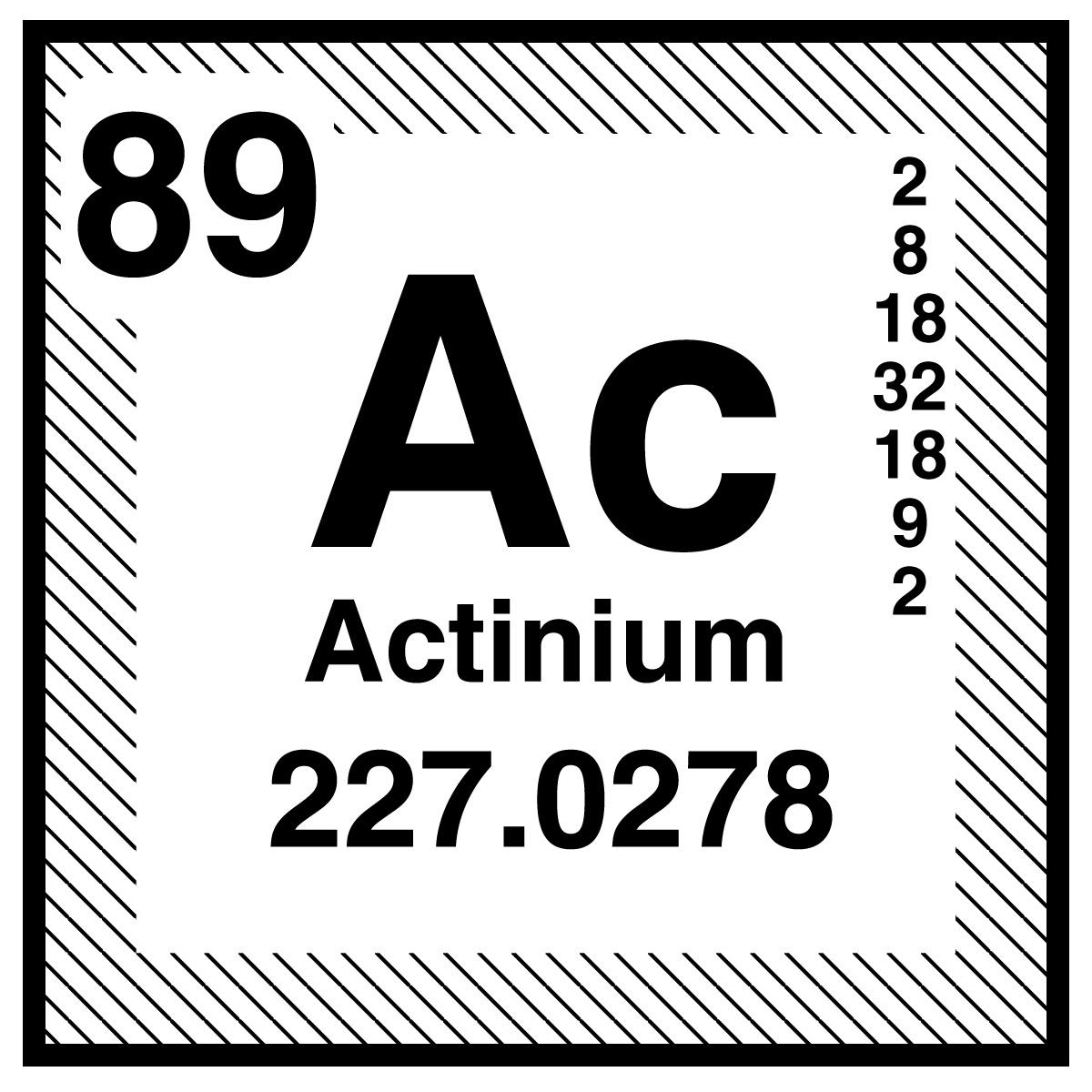 Periodic table clip art free.