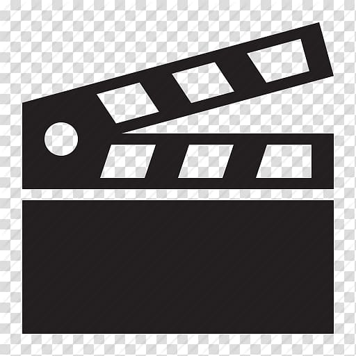 Clapper board illustration, Film director Computer Icons.