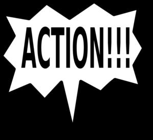Action Clip Art Free.