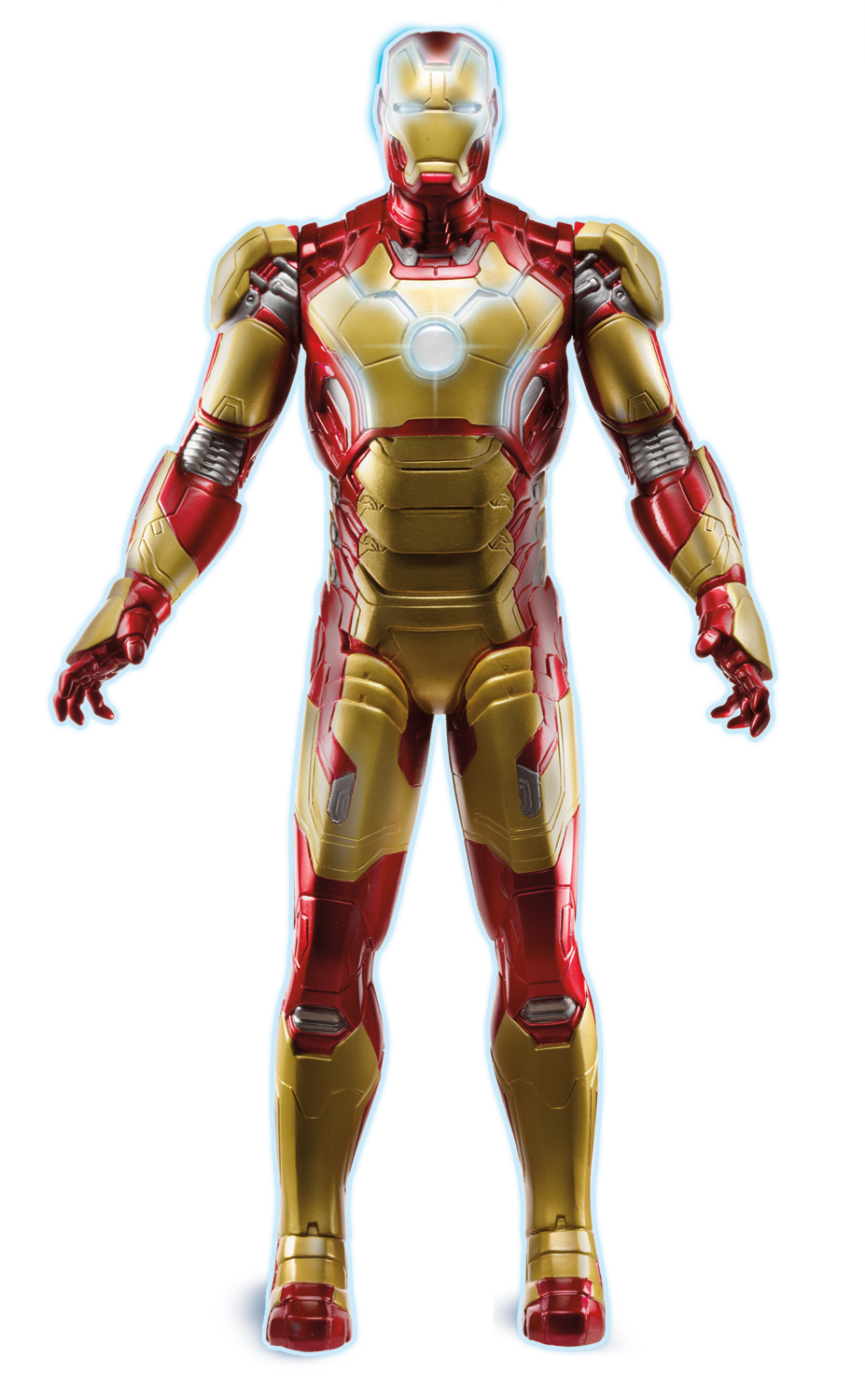 Toy Images for IRON MAN 3, TRANSFORMERS, and Kre.