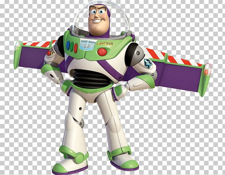 Buzz Lightyear Toy Story Pixar Film Series PNG, Clipart.