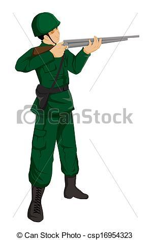 Action Figure Clipart.