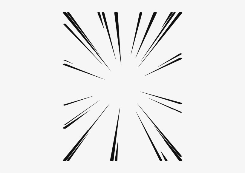 Anime Speed Lines Png Vector Royalty Free.