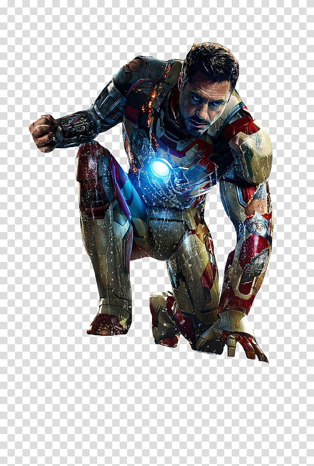 Iron Man , Iron Man transparent background PNG clipart.