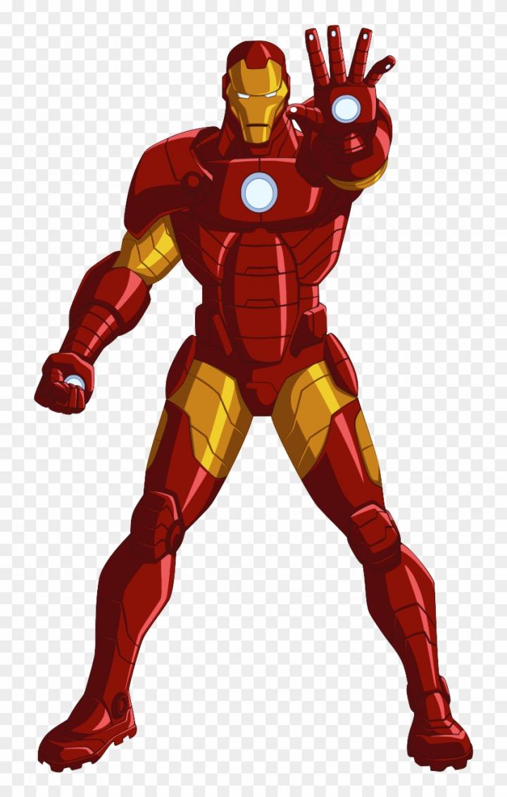 Hulk Clipart Iron Man Suit.
