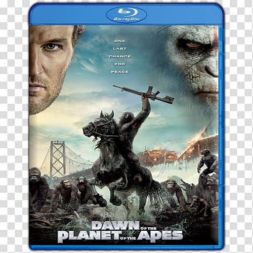 Planet of the Apes Film poster Film poster The Movie.