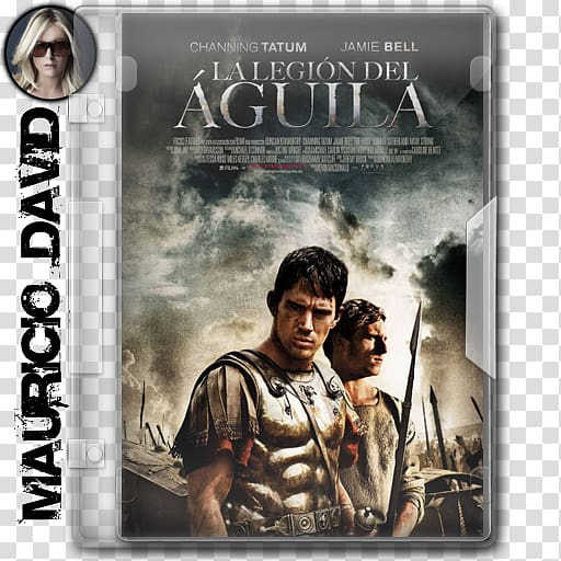 Hollywood Marcus Aquila Action Film Film poster, rey.