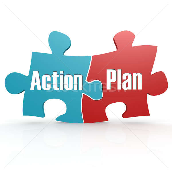 Action Plan Cliparts 15.