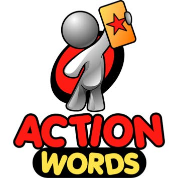 Amazon.com: Action Words: 3D Animated Flash Cards: Appstore for Android.