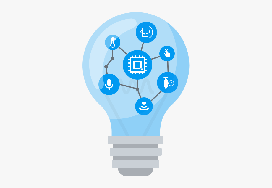 Actionable Insights From Sensor Data.