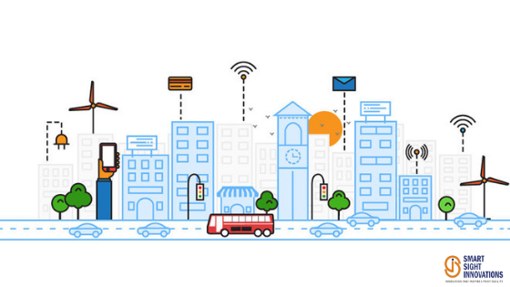 How the Internet of Things (IoT) Is Creating Smart Cities.
