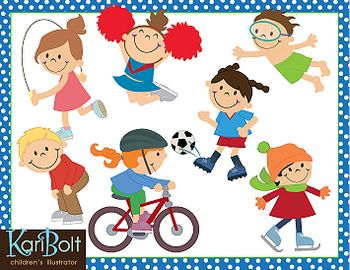 Action clipart preschooler, Action preschooler Transparent.
