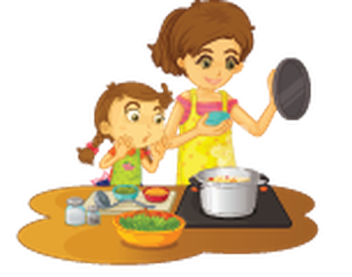 Pictures Showing Actions Clipart.