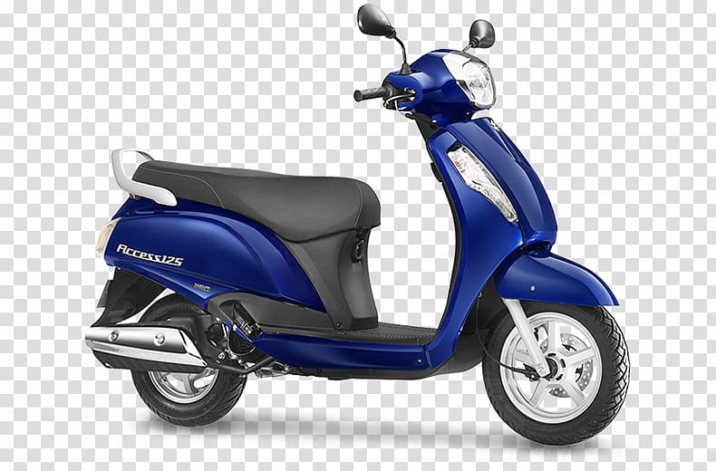 Suzuki Access Scooter, Motorcycle, Honda Activa, Suzuki.
