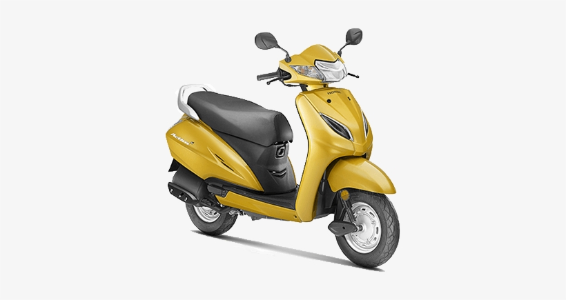 Honda Activa 5g Specifications.