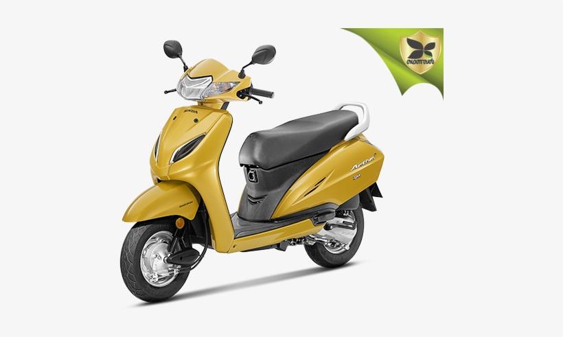 Honda Activa 5g.