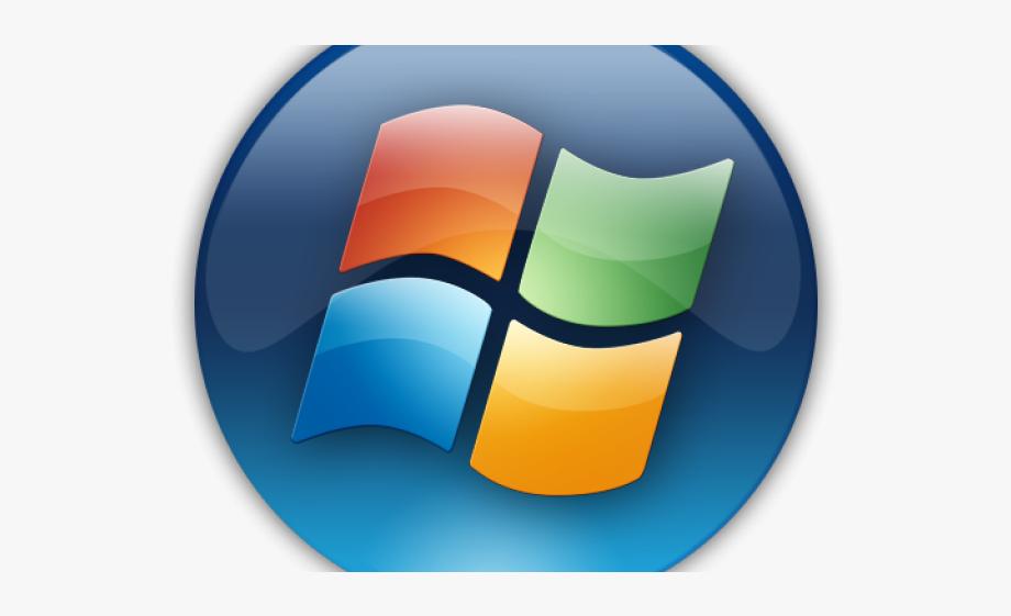 Orbs Clipart Windows.
