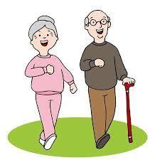 نتيجة بحث الصور عن senior citizen clipart.