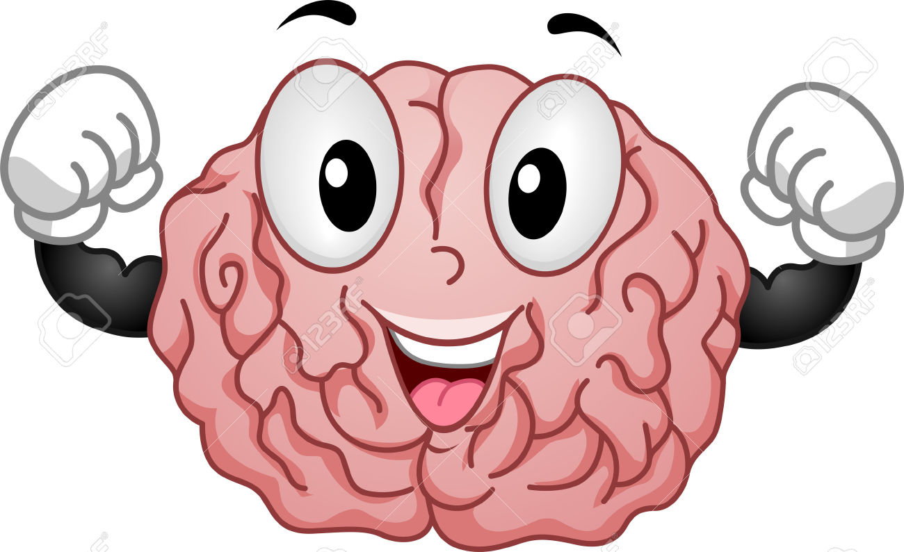 811 Active Brain Stock Vector Illustration And Royalty Free Active.