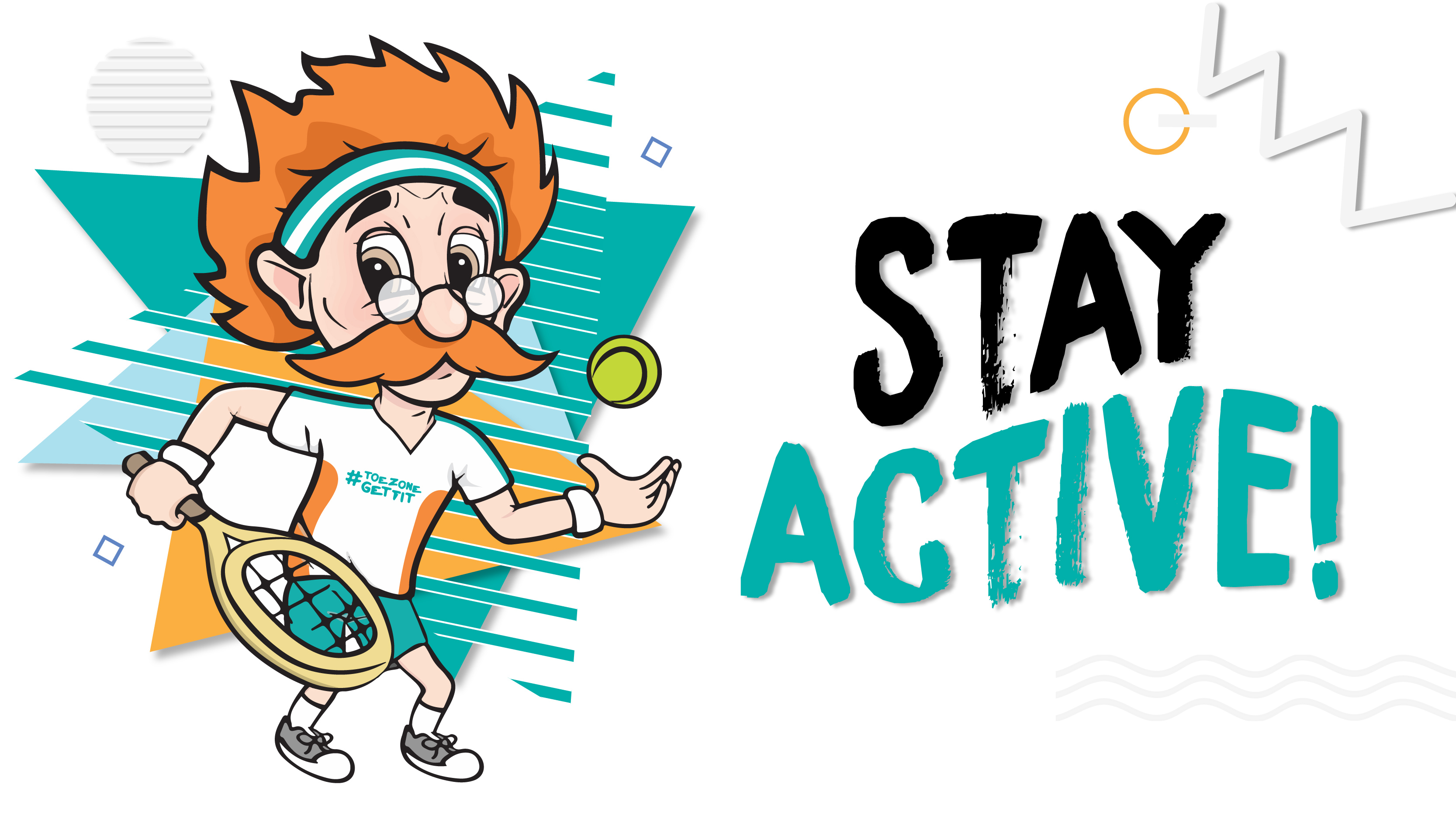 Active clipart 6 » Clipart Station.