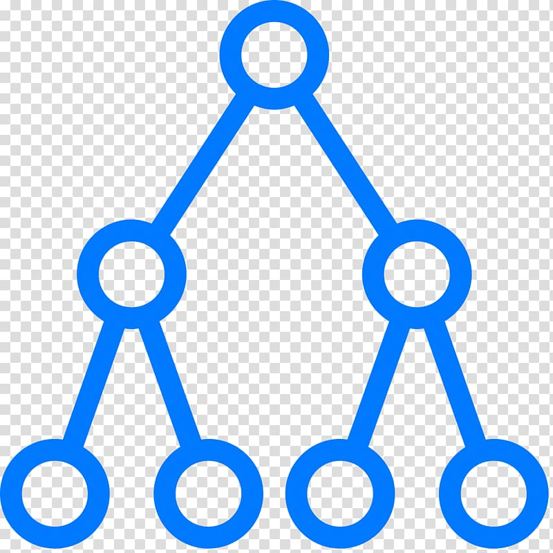 Blue pyramid char, Computer Icons Active Directory Icon.