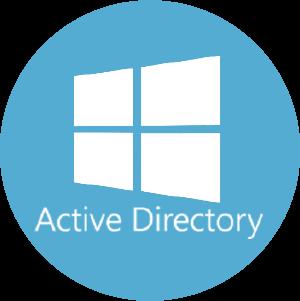 Microsoft Active Directory.