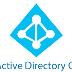 Logo Azure Active Directory Connect.