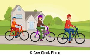 Active family Clipart Vector Graphics. 8,633 Active family.