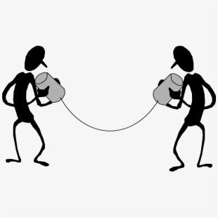 Active Listening Clip Art , Transparent Cartoon, Free.