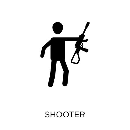 204 Active Shooter Stock Illustrations, Cliparts And Royalty.