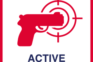 Active shooter clipart 1 » Clipart Station.
