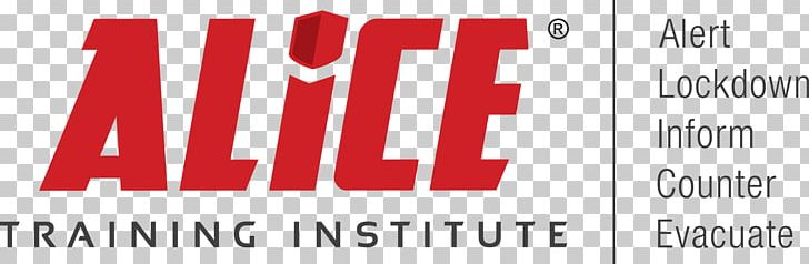 ALICE Training Institute Active Shooter School Student PNG.