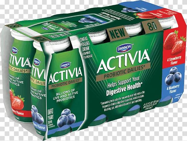 Activia Probiotic Dairy Products Drink Yoghurt, Yogurt drink.