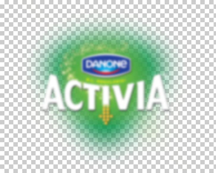 Activia Danone Yoghurt Logo, dairy logo PNG clipart.