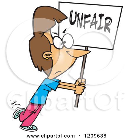 Activist Clipart.