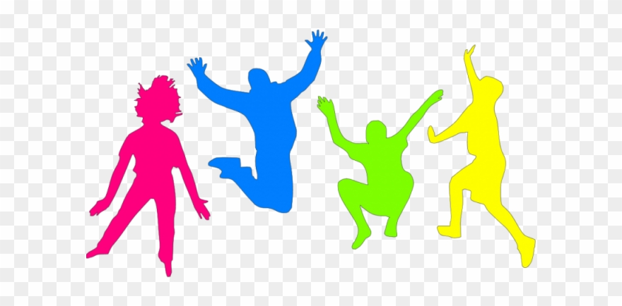 Sports Activities Clipart Person Activity.