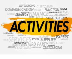 Economic activities Stock Illustrations. 125 Economic.