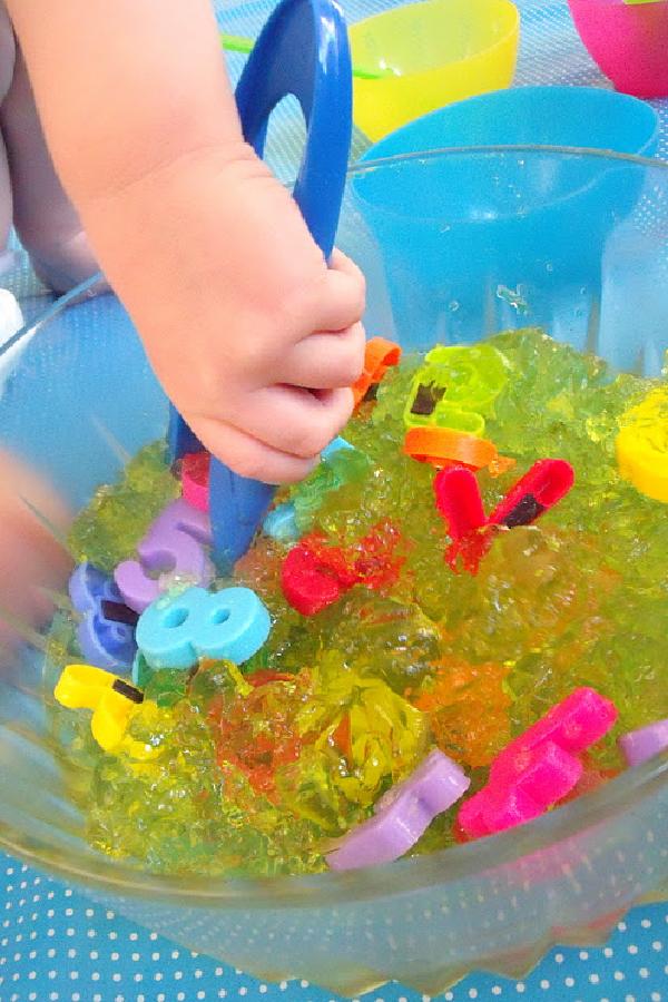 EYFS Focus: 10 Creative Early Years Maths Activities.