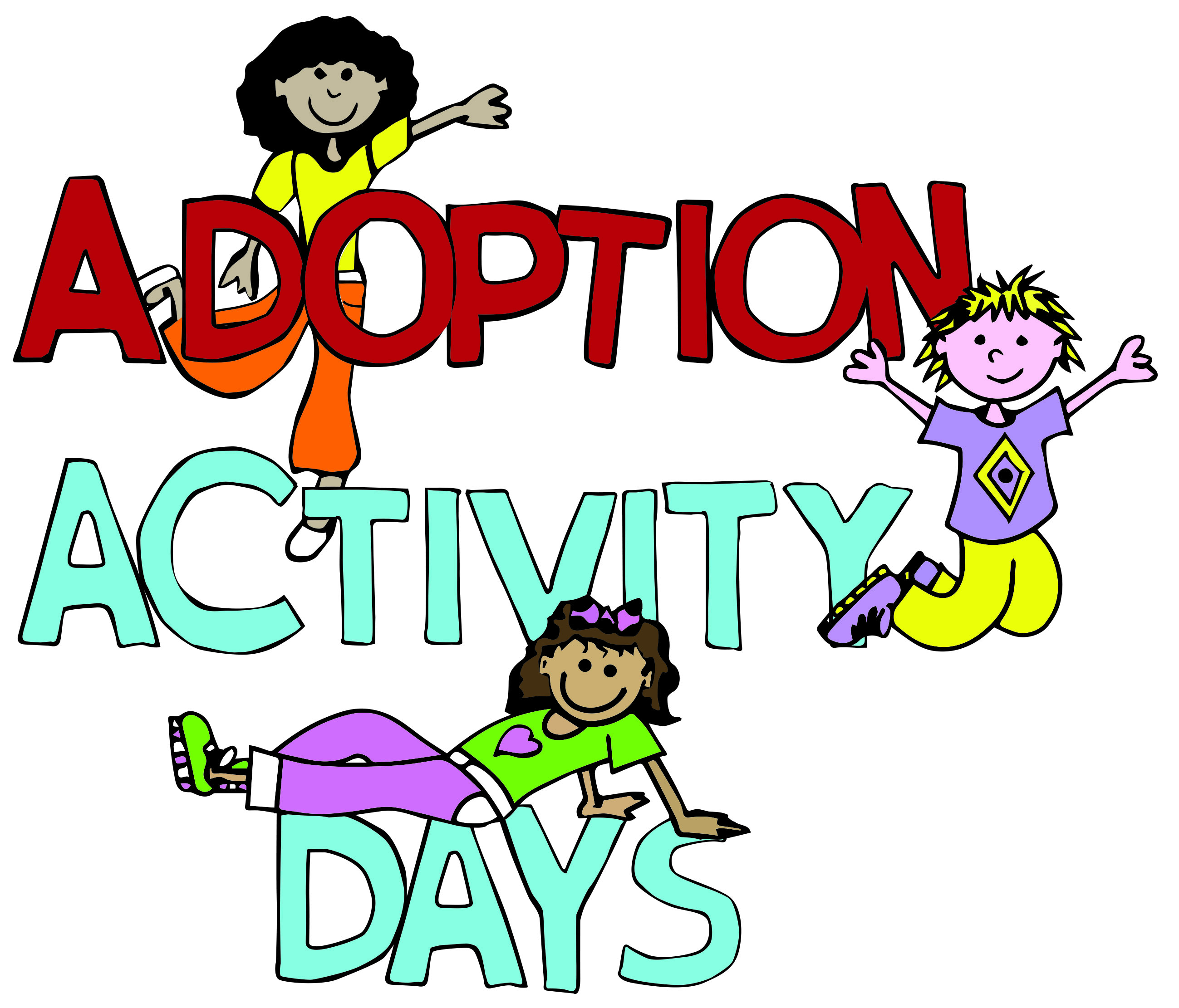 Adoption Activity Days.