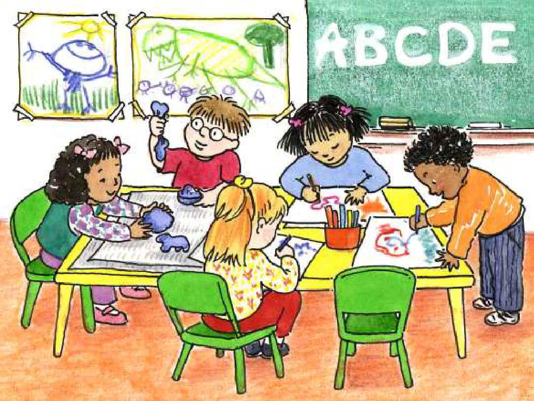 Centers clipart classroom, Centers classroom Transparent.