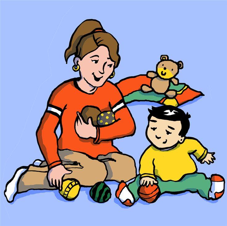 3324 Parent free clipart.