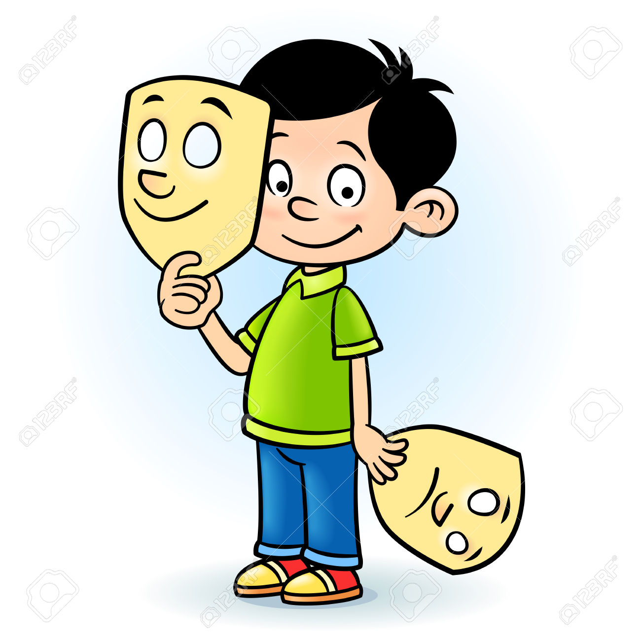 Actor Clip Art, Actor Free Clipart.