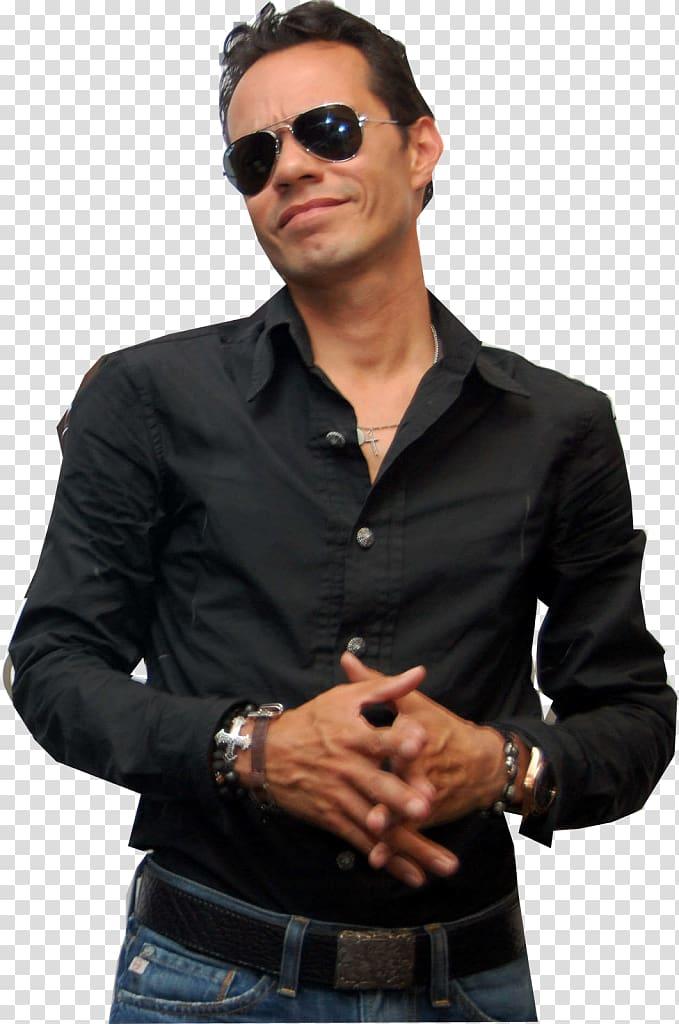 Marc Anthony Singer Actor, actor transparent background PNG clipart.