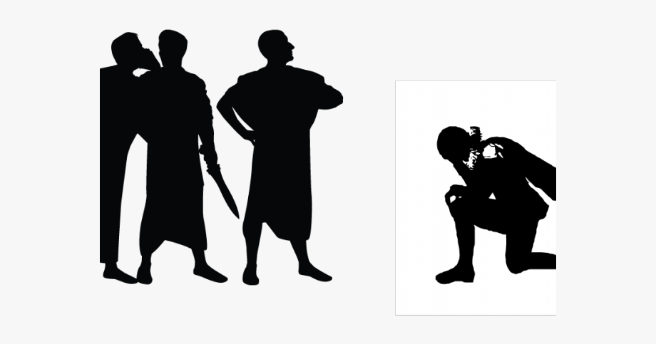 Actor Clipart Silhouette.