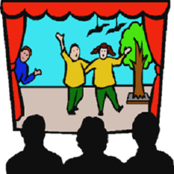 Acting clipart plays, Acting plays Transparent FREE for.